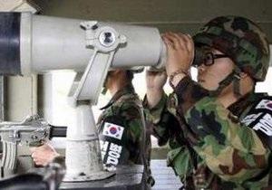 ВМС Южной Кореи ищут северокорейские подлодки, которые исчезли после учений в Японском море