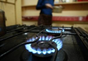 Азаров заявил, что Киев готов к взаимным уступкам по газовому контракту с Россией