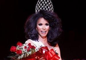 В США состоялся конкурс красоты среди трансвеститов