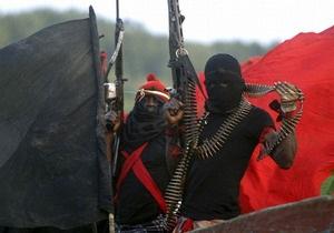 Пираты освободили последних плененных украинцев