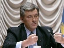 Ющенко о Евро-2012: Никто не говорил, что будет легко