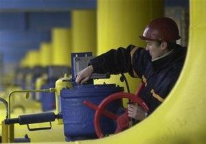 Газпром не планирует менять формулу цены на газ для Украины