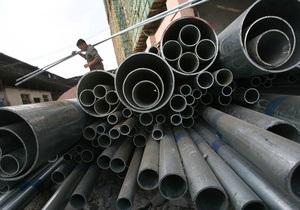 Рекомендации по акциям трубных заводов