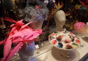 Филип Трейси рассказал, как выбрать идеальную шляпу