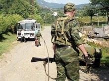 В Южную Осетию прибывают добровольцы с Юга России?