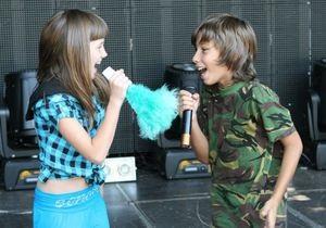 Завтра в Крыму состоится финал национального отбора детского Евровидения