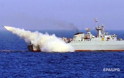 В Ірані назвали кількість загиблих при  інциденті  з судном