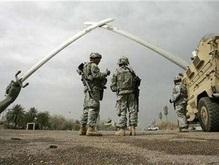 Число погибших в Ираке американцев почти достигло 4000