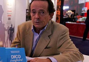 В Париже убили известного французского журналиста