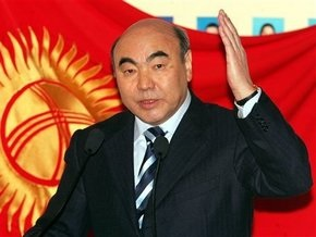 Экс-президент Кыргызстана заявляет, что у него отобрали единственный дом