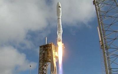 США вывели на орбиту военный космоплан