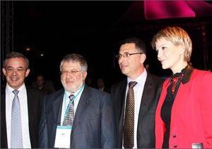 Евреи Европы наградили Януковича за борьбу с героизацией фашизма