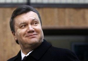 Янукович: Я не буду спешить с политическими реформами