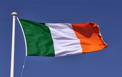 Ірландія відкриє посольство в Україні