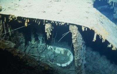 Вскрыть Титаник. Тайны знаменитого корабля