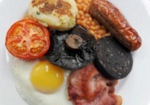 Рецепты английской кухни: от средних веков до наших дней