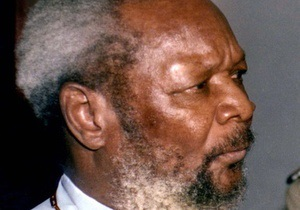 Африканский диктатор-людоед реабилитирован посмертно