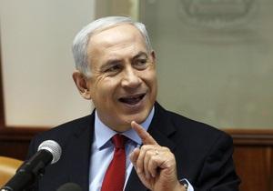 Партии Нетаньяху получили 31 место в парламенте Израиля