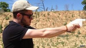 Чертежи пистолета для 3D-принтера загрузили 100 тыс. раз