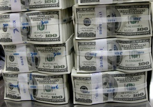 Украина за полгода увеличила отрицательное сальдо внешней торговли до $1,8 миллиарда