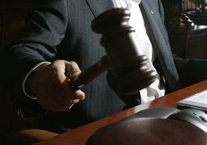 Житель Львова приговорен к двум годам за шутку о теракте против Януковича