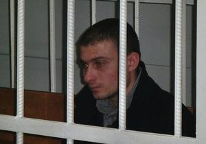 Апелляционный суд дал избившему Александру Попову 15 лет тюрьмы