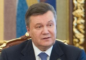 Несмотря на рекордно низкую безработицу Янукович недоволен темпами сокращения числа безработных