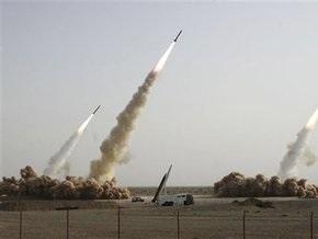 СМИ: Иран испытал баллистическую ракету, способную поразить Израиль