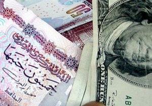 Египетский фунт остался стабильным, несмотря на события в стране