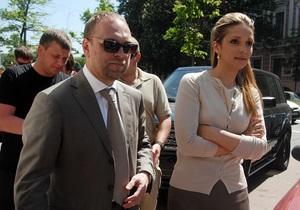 Защитникам Тимошенко отказали во встрече с заключенной в больнице