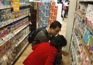 Странные новости: В Австралии магазин ввел плату за разглядывание продуктов