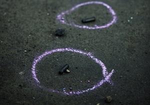 В США на  гей-параде застрелили юношу