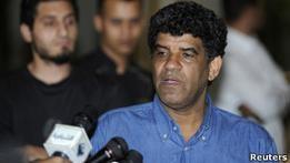 Ливия требует выдачи бывшего шефа разведки