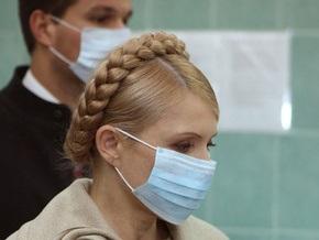 Тимошенко заявила, что для введения чрезвычайного положения нет оснований