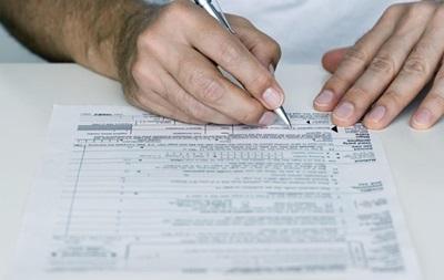 Опрос: украинцев не устраивают существующие налоги