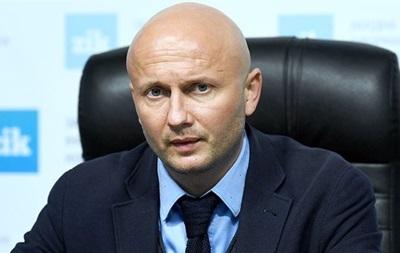Смалийчук: Мы призываем не останавливать чемпионат
