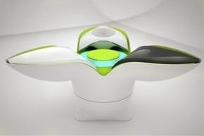 Electrolux представляет будущее бытовой техники