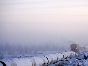 Грузия приостановила транзит газа из РФ в Армению