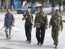 Спецкор Новых известий: Югоосетинский спецназ и ополченцы зачистили грузинское село