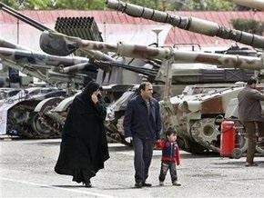 Иран продемонстрирует военную мощь государства проведением  крупнейшего авиашоу