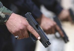Полиция ОАЭ перехватила 16 тысяч пистолетов, направленных из Турции в Йемен