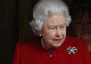 Большинство британцев против отречения королевы