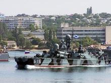 Источник: Российские корабли в Крыму приведены в высшую степень боевой готовности
