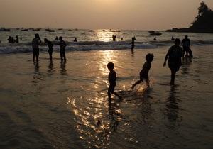 Украинские туристы продолжают лететь на отдых в Египет