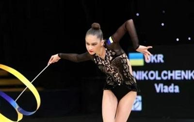 Стала известна новая дата киевского ЧЕ по художественной гимнастике