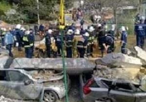 Взрыв в Ялте произошел из-за дыры в газопроводе - предварительные данные спецкомиссии