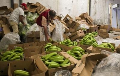 У Роттердамі вилучили велику партію кокаїну в бананах