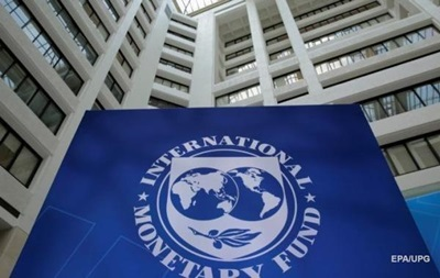 МВФ сегодня решит вопрос о программе с Украиной