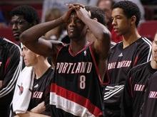 NBA: Портлендский экспресс забуксовал