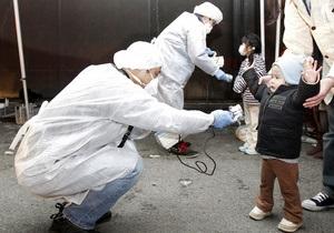 Власти Японии рекомендовали жителям зоны вокруг Фукусимы-1 покинуть дома из-за нехватки еды
